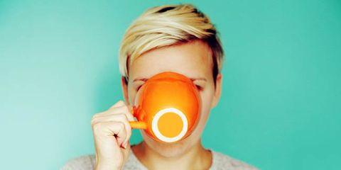 toxic amount of coffee