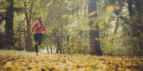 how to begin running