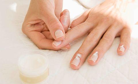 Prevent Hangnails   Prevention