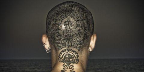 tattoos could cause false positive cancer diagnosis