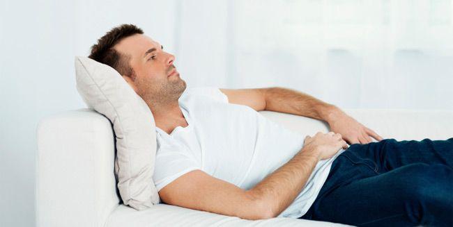 Why Men Put Their Hands Down Their Pants Men S Health