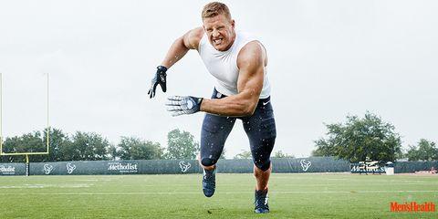 JJ Watt Houston Texans NFL