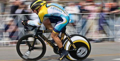 New Lance Armstrong Biopic Gets Release Date