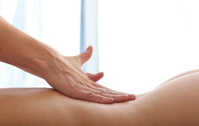 Massage Parlor Happy Ending