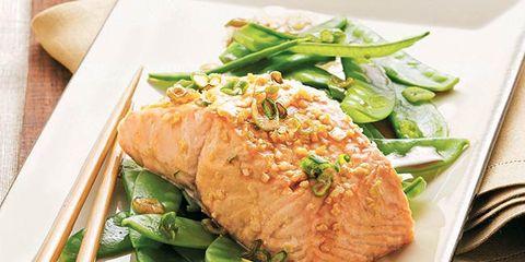 easy fish dinner recipes
