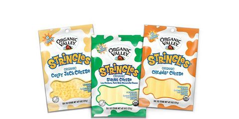 healthy cheese snacks