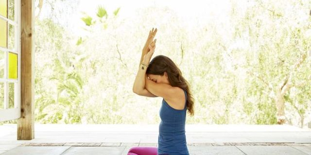 12 Yoga Poses That Fight Pain Prevention