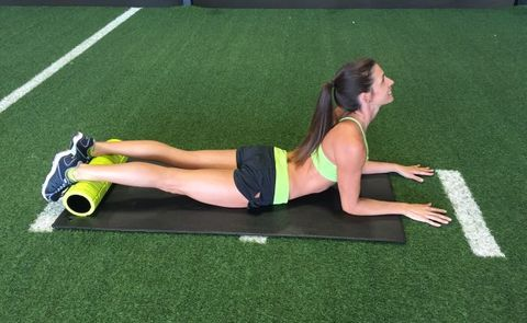 6 Stretches You Must Do If You're Stuck Sitting All Day
