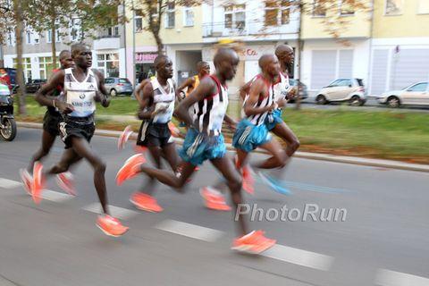 Will the Marathon World Record Fall on Sunday?