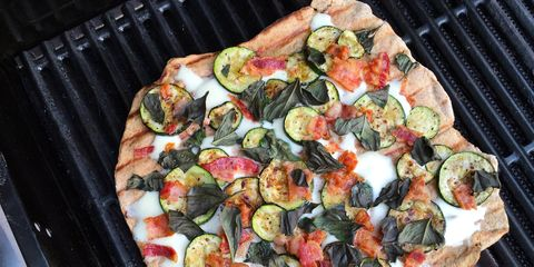 Food, Cuisine, Ingredient, Pizza, Dish, Recipe, Finger food, Cooking, Baked goods, Fast food,