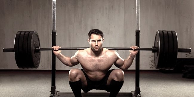 You're Squatting All Wrong