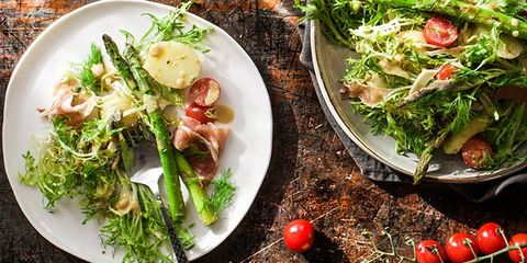 clean eating potato salad recipe