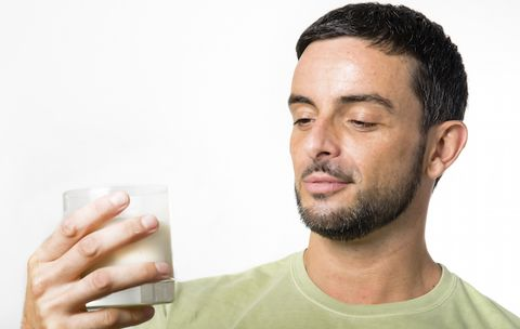 You Might Be Lactose Intolerant and Not Even Know It