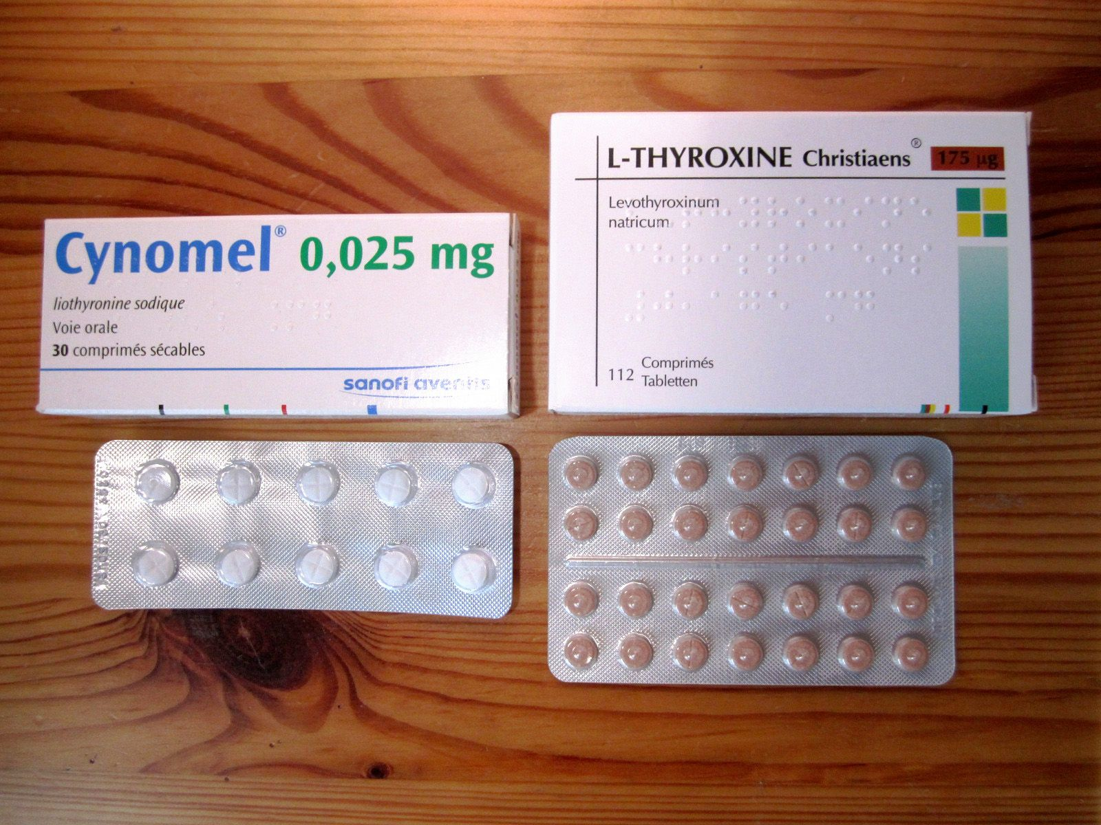 Thyroid Medication Will Remain Legal For Elite Athletes Runner S