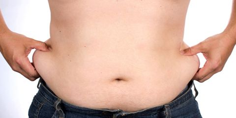 You Won't Believe How Celebrities Are Trying to Banish Their Belly Bulge