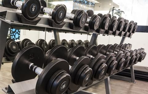 The new rules of gym etiquette