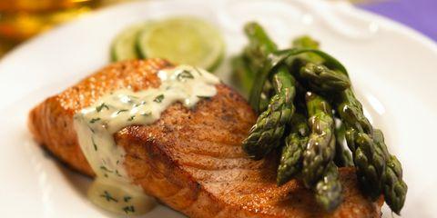 Food, Dishware, Cuisine, Ingredient, Serveware, Plate, Tableware, Meat, Dish, Garnish,
