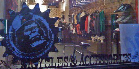 King Kog Bike Shop
