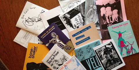 Zines Are Back and We Couldn't Be Happier