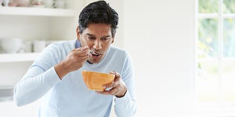 High Protein Breakfast