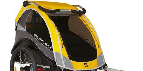 Burley Design Recall 2013 to 2015 Cub
