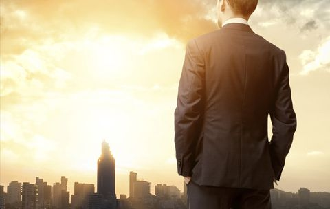 Why Being a Good Businessman Starts with Being a Great Man