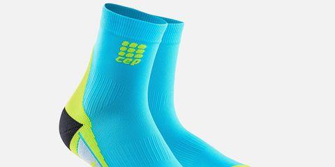 CEP Dynamic+ Short Compression Socks