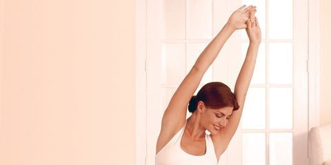 These pilates stretches will help you sleep better