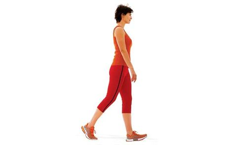 5 Things That Happen To Your Body When You Walk