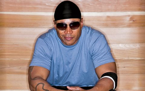 The LL Cool J Workout