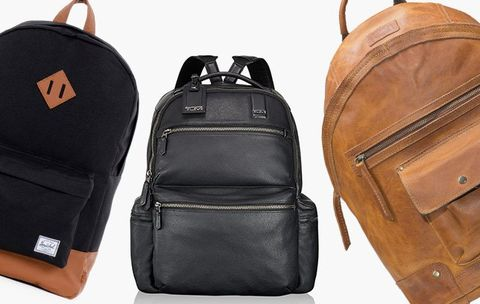 0d6bcf60bcd7 The Right Backpack for the Office