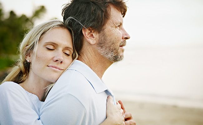 Dating after sexless marriage