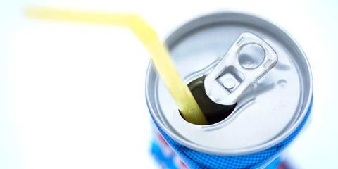 healthy energy drinks