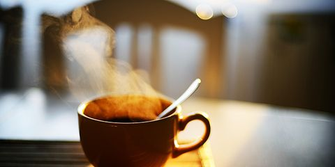 additives in coffee