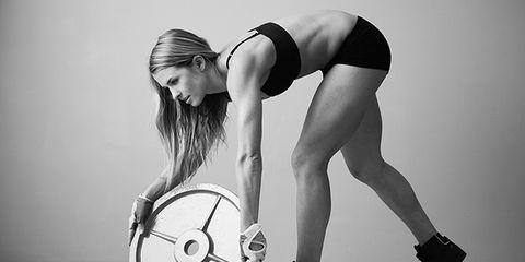 strength training myths