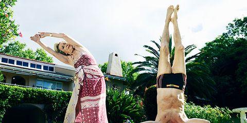 yoga teacher knowledge