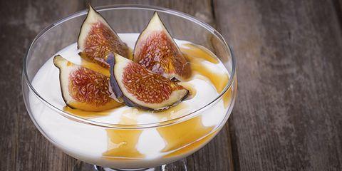 yogurt dessert recpes