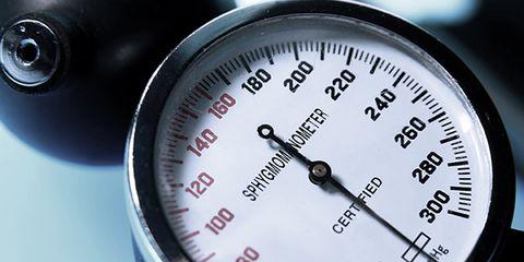 lower blood pressure numbers