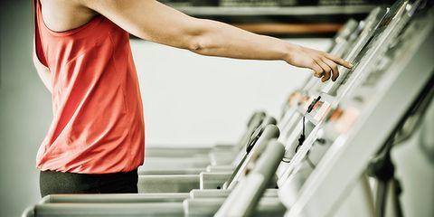workout hormone