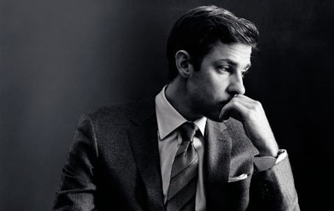 Score One for 'Average Guy' John Krasinski