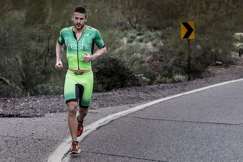 From Drug Addiction to the Ironman World Championships