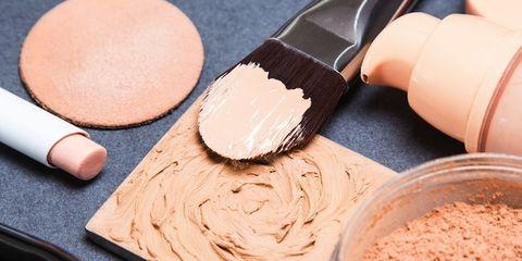 Brown, Ingredient, Food, Cuisine, Peach, Tan, Cosmetics, Powder, Kitchen utensil, Paste,