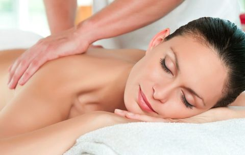 How to do a happy ending massage