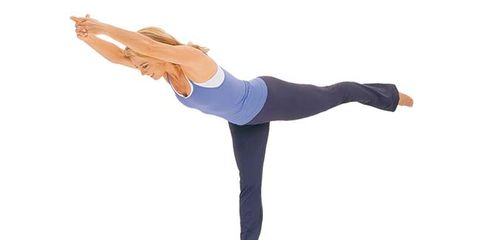 yoga moves for butt