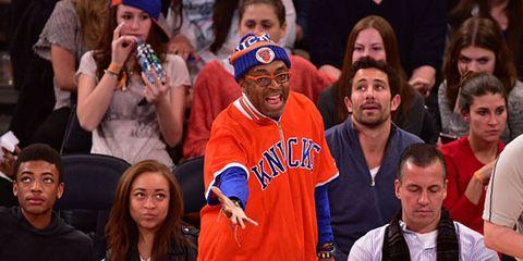 Face, Arm, Hat, Cap, Fan, Jersey, Celebrating, Baseball cap, Audience, Cheering,