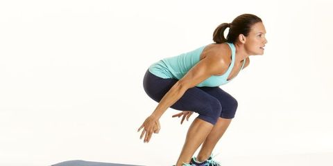 Human leg, Shoulder, Elbow, Joint, Standing, Sportswear, Exercise, Knee, Wrist, Physical fitness,