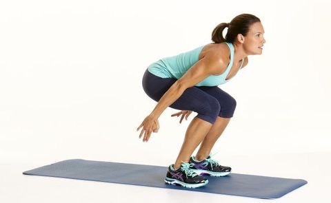 8 Thigh Exercises Trainers Swear By | Prevention