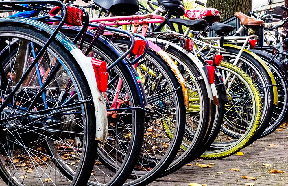 5 Things You Should Know About Tire Pressure Bicycling