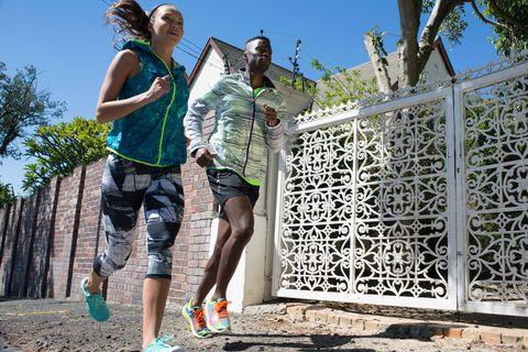 Run Your Best Marathon. Really.