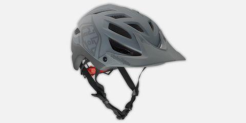 Try Lee helmet
